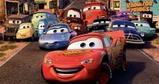 Cars 3 - OV