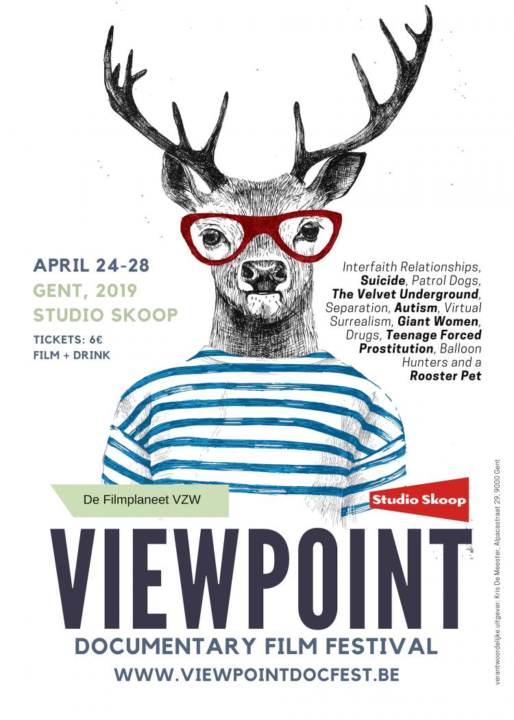 Viewpoint Documentary Film Festival