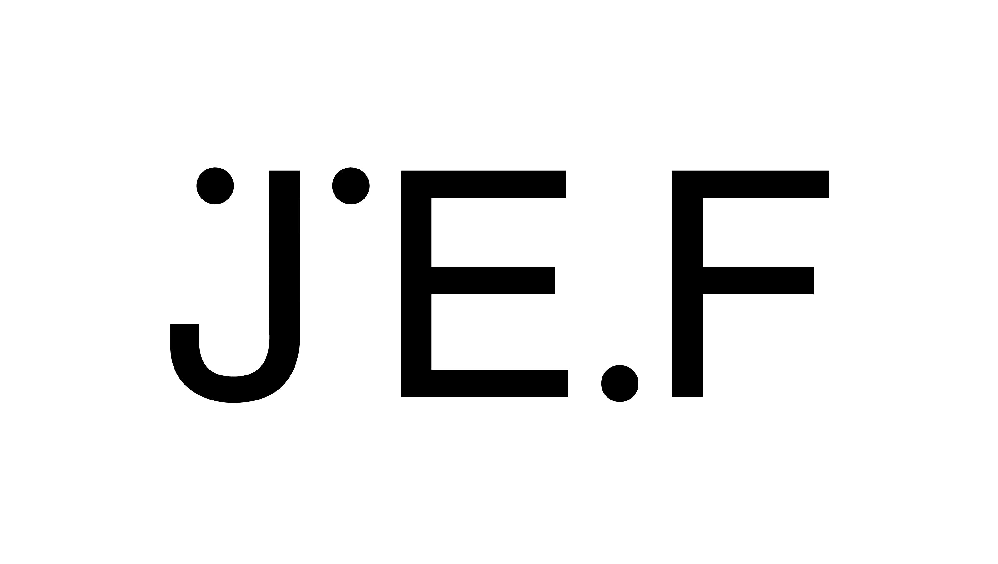 JEF in de klas